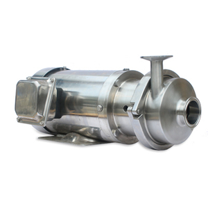 99E001-all stainless steel milk pump