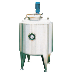99D006 insulation cooling tank