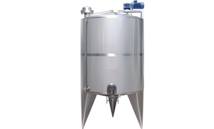 99D012 insulation mixing tank